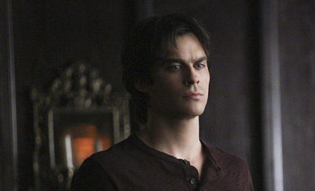 Distressed - The Vampire Diaries Season 6 Episode 22