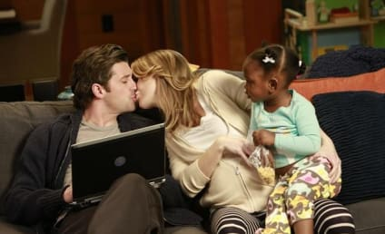Grey's Anatomy Review: Heart Of The Hospital