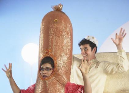 Watch Ugly Betty Season 4 Episode 3 Online