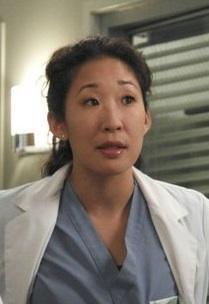 Baffled Cristina