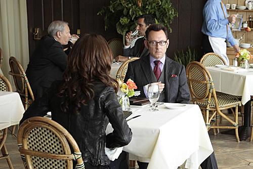 Person of Interest Season 2 Premiere Pic
