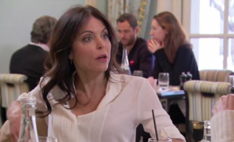 The Real Housewives of New York City Season 7 Episode 15 Review: Don't Be All, Like, Uncool