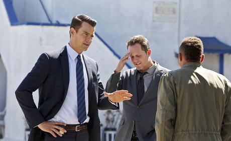 Battle Creek Season 1 Episode 8 Review: Old Wounds