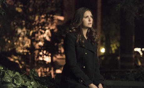 The Vampire Diaries: Watch Season 6 Episode 18 Online