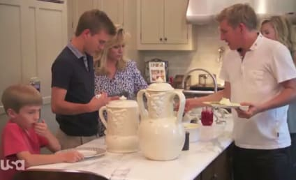 Chrisley Knows Best Clip: When the Parents Are Away...