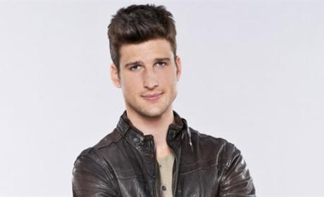 Parker Young Cast on Arrow as New Love Interest for Thea