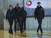 Criminal Minds Season 9 Episode 14
