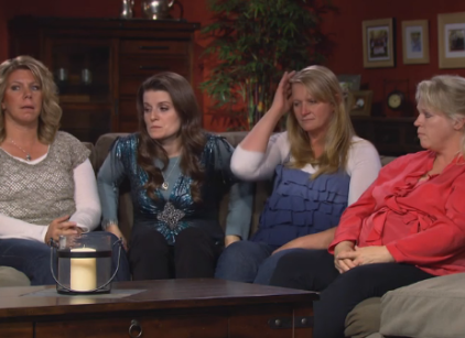Watch Sister Wives Season 4 Episode 14 Online