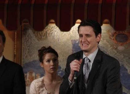 Watch The Office Season 7 Episode 20 Online