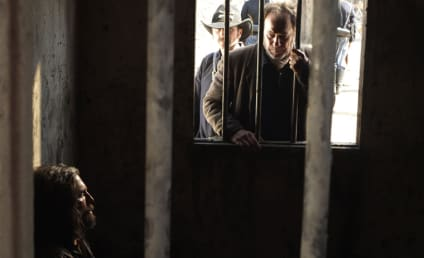Hell on Wheels Review: Let's Make a Deal