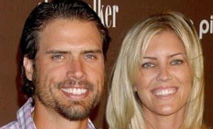Joshua Morrow: A Daughter on the Way?