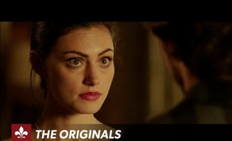 The Originals Sneak Peek: Let's Talk About Sex