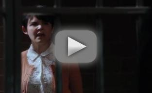 Once Upon a Time Clip: Regina vs. Mary Margaret