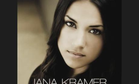 Jana Kramer Debut Single: Listen Now!