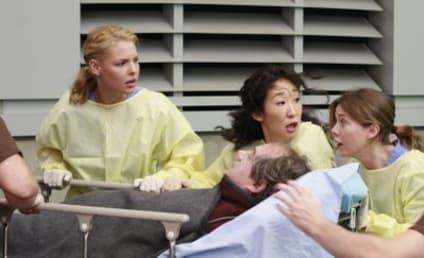 Grey's Anatomy Caption Contest LXXXIV