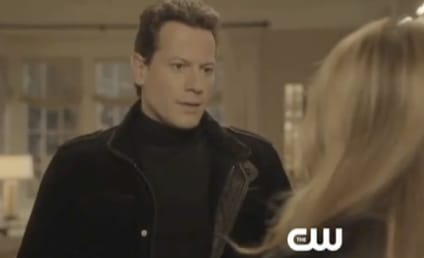 Ringer Sneak Peek: What Happened to Gemma?