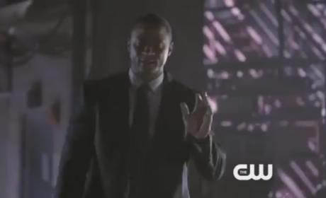 Arrow Sneak Peek: The End of Oliver?