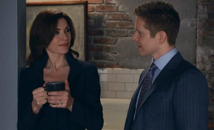 The Good Wife: Watch Season 5 Episode 15 Online