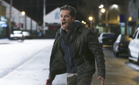 Robin Is Devastated - Once Upon a Time Season 4 Episode 22