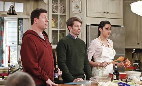 The McCarthys Season 1 Episode 5 Review: Thanks a Lot, Ronny