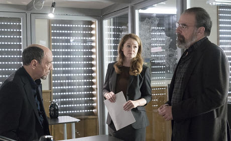 Homeland Season 5 Episode 10 Review: New Normal