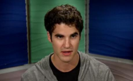 Darren Criss Interview