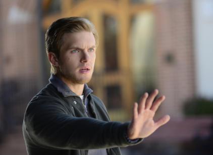 Watch The Vampire Diaries Season 5 Episode 21 Online