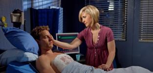 Smallville Spoilers for Season 10: Goodbye, Chloe; Hello, Super Suit!