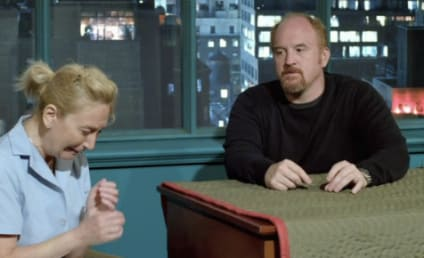 Louie Review: Every Secret Is A Lie