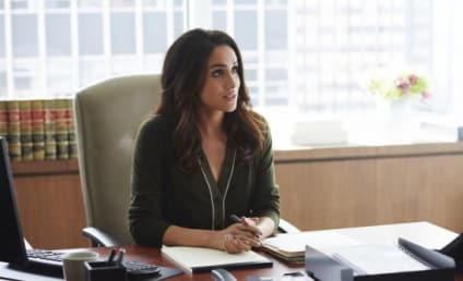 Suits: Watch Season 4 Episode 14 Online