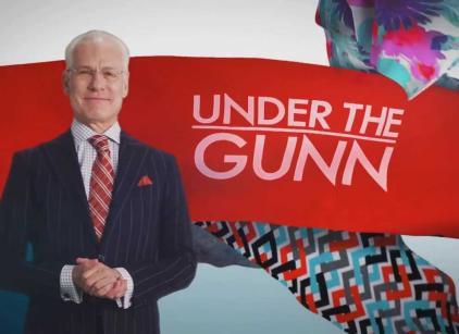 Watch Under the Gunn Season 1 Episode 3 Online