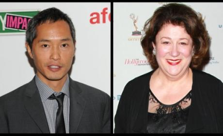 Person of Interest Season 2 Casting Scoop: Margo Martindale, Ken Leung