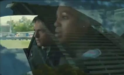 Rookie Blue Season 3 Trailers: Did That Just Happen?