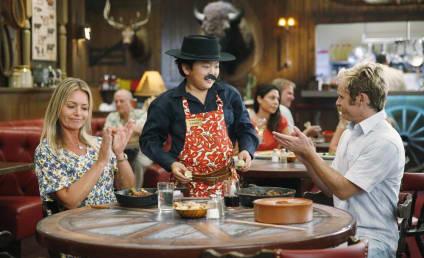 Fresh Off the Boat Season 1 Episode 6 Review: Fajita Man