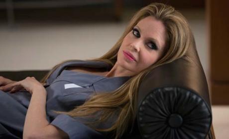 Kristin Bauer Teases True Blood Season 7, Pam's Ultimate Goal