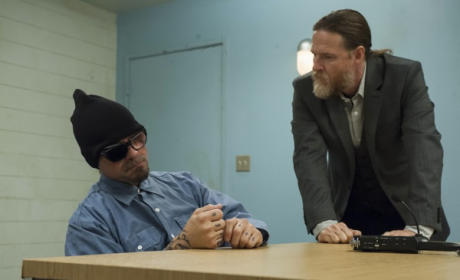 Kurt Sutter Previews Sons of Anarchy Finale, Future of Nero, Tara vs. Jax