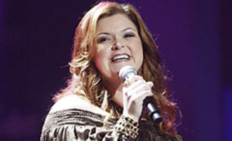 Melissa Lawson to Debut at Grand Ole Opry