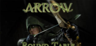 """Arrow Round Table: """"City of Heroes"""""""
