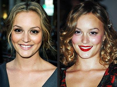 Leighton Meester Looks