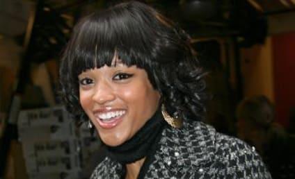 Saleisha Stowers Speaks to TV Guide