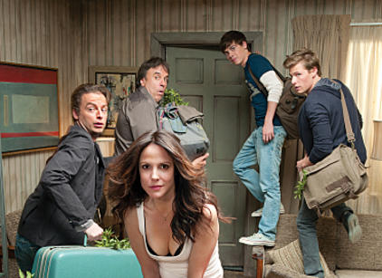 Watch Weeds Season 6 Episode 1 Online