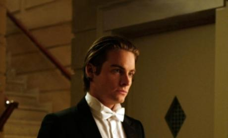 Kevin Zegers (Damien) Returning to Gossip Girl