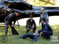 NCIS Season 8 Episode 1