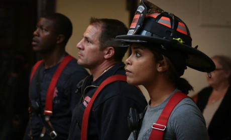 Chicago Fire Season 3 Episode 5 Review: The Nuclear Option