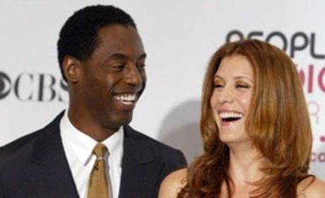 Isaiah Washington, Kate Walsh Announce Nominations For People's Choice Awards