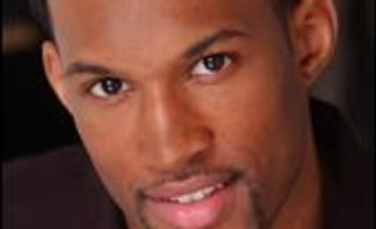 Lawrence Saint-Victor to Get Married