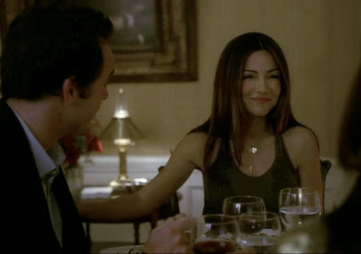 Vanessa Marcil as Josie Scato