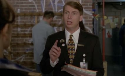 30 Rock Review: The Pagemaster