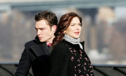 The Tuesday A.M. Gossip Girl Plus-Minus Index