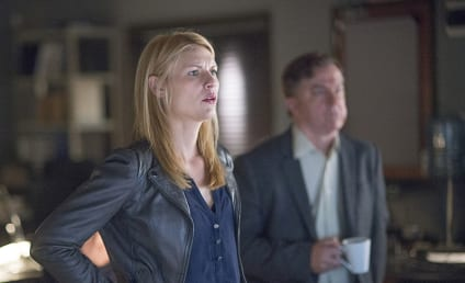 Homeland and The Affair Renewed by Showtime